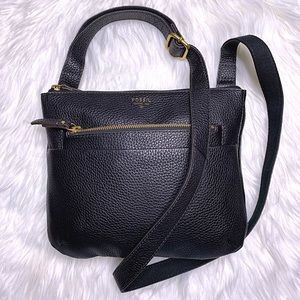 FOSSIL Tessa Xbody Crossbody bag